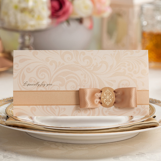 Reasonable Gift Card Amount For Wedding : Popular Wedding Invitations Champagne-Buy Cheap Wedding Invitations ...