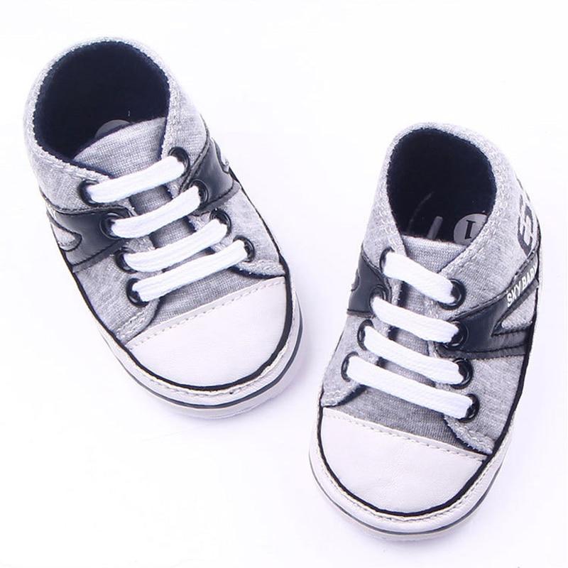 Primavera Otoño Boys & Girls Zapatos de Bebé Antideslizante Zapatos  Nuevas Zapa