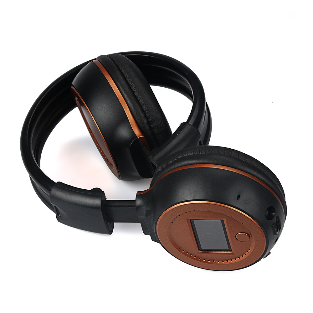 Del 3.0 Stereo Bluetooth Wireless Headset/Headphones With Call Mic/Microphone tdcx920 Dropship factory price high quality binmer 3 0 stereo bluetooth wireless headset headphones with call mic microphone drop shipping
