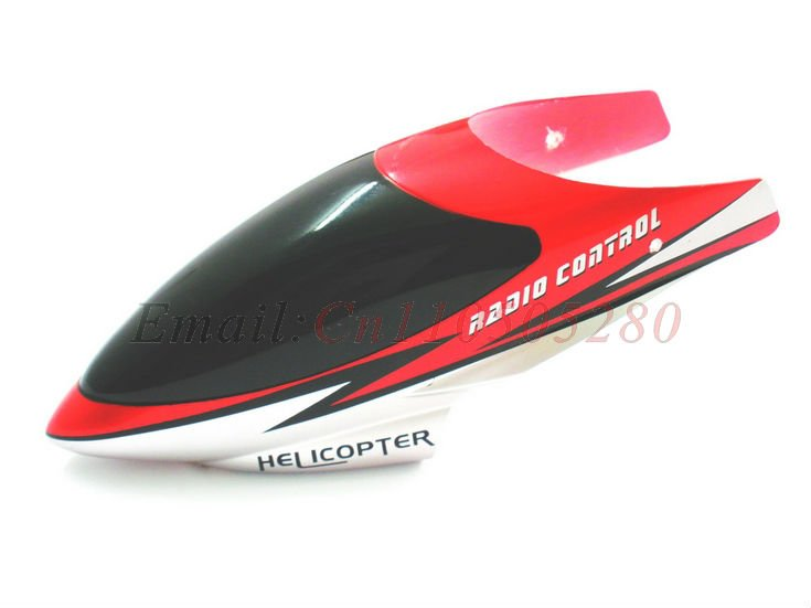Free shipping DH9104-24 Head Cover spare parts remote control helicopter toy accessaries origin factory