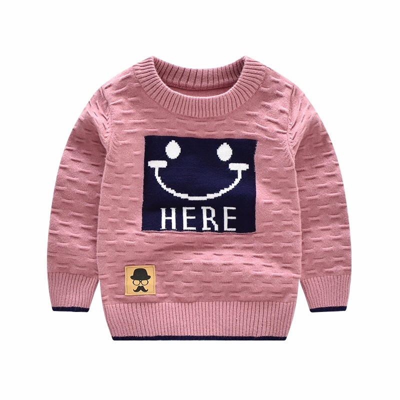 2016 New Cartoon Cute Casual Infant Sweater Angora Pullover Unisex Sweater Soft Long Sleeve Outfits Baby Clothing Free Shipping (4)