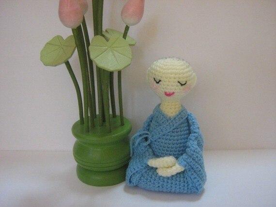 Solenzo - Amigurumi Peluche lapin et hochet fait main au Crochet ...   427x570