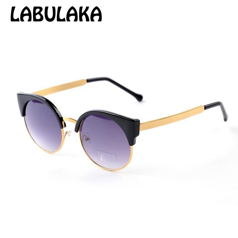 Retro, Round And Cat Eye-Sunglasses 2010