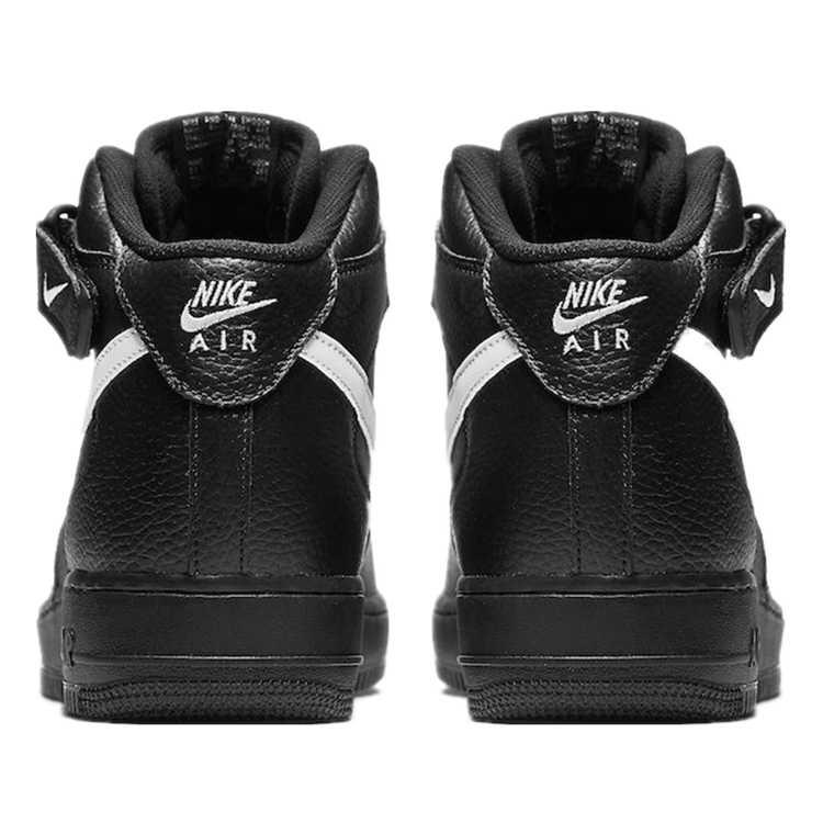 Оригинальные подлинные мужские кроссовки для скейтборда от Nike Air Force 1 с воздушной подушкой, новинка 2019, уличная спортивная обувь, прочные модные 804609