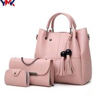 2018 Fashion Crossbody Bags For Women Leather Handbags Shoulder Bag Female Soft Chain Bag Women Messenger