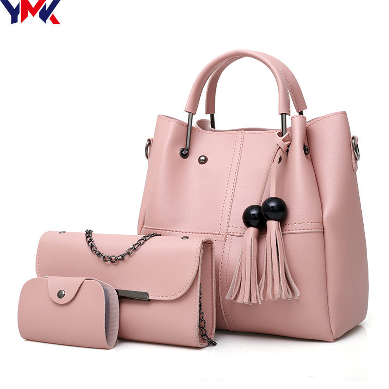 2018 Fashion Crossbody Bags For Women Leather Handbags Shoulder Bag Female Soft Chain Bag Women Messenger Bags High quality Set hibo women leather handbags women bags messenger bags shoulder bag high quality handbag female pouch