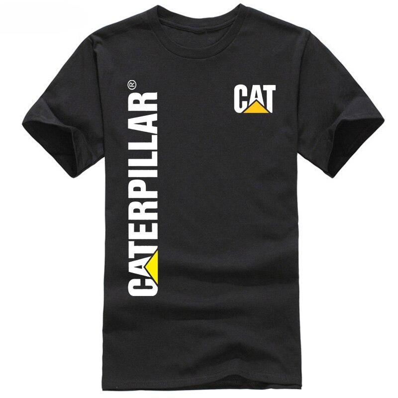Caterpillar Mens T-Shirt