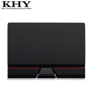Three Keys Touchpad For ThinkPad T440 T440S T440P T450 T450S T540P T550 W540 W550 W541 E450 E531 E545 E550 E560 L440 L450 L460(China)