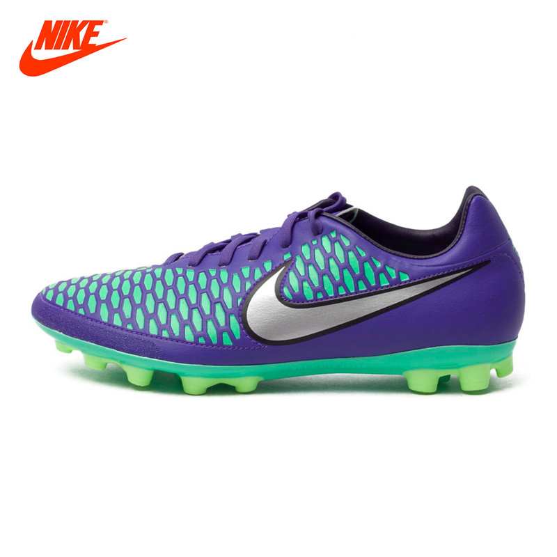 0a1211c4 Original New Arrival NIKE MAGISTA ONDA AG-R Mens Comfortable Football  Soccer Shoes Sneakers