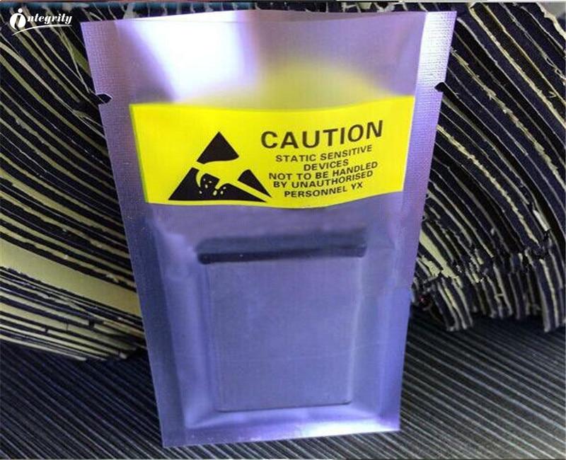무결성 3000 pcs 7*11 cm 전자 부품 배터리 오픈 상단 정전기 방지 플라스틱 포장 정전기 방지 차폐 저장 가방-에서수납 가방부터 홈 & 가든 의  그룹 2