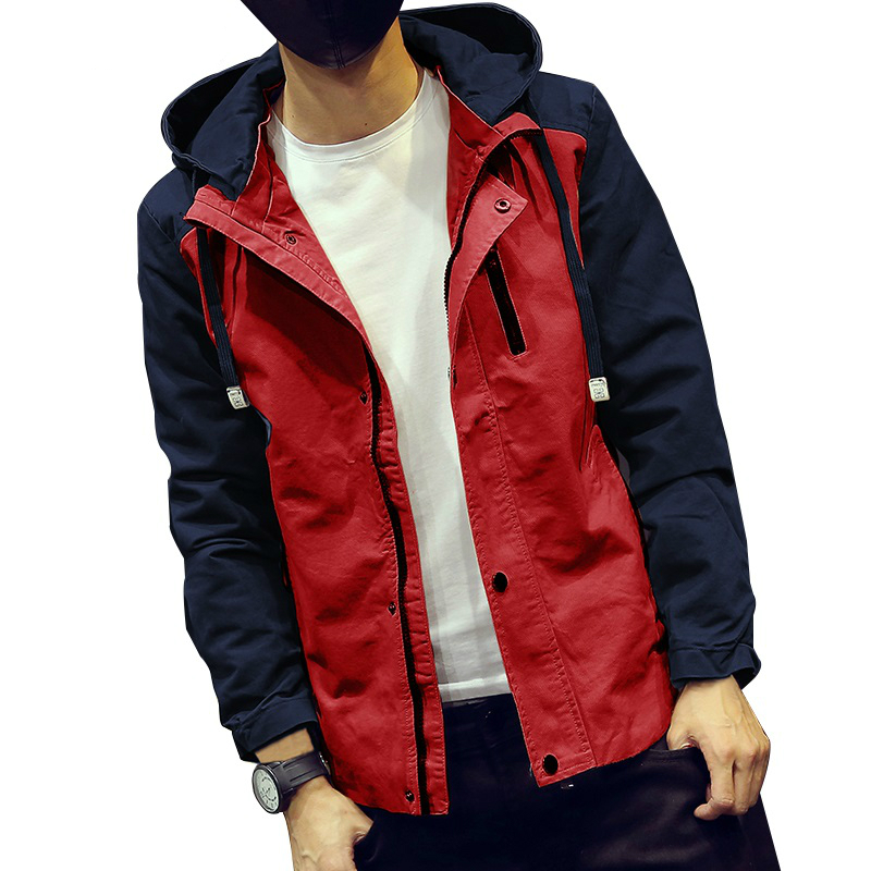 Popular Cool Windbreaker Jackets Men-Buy Cheap Cool Windbreaker ...