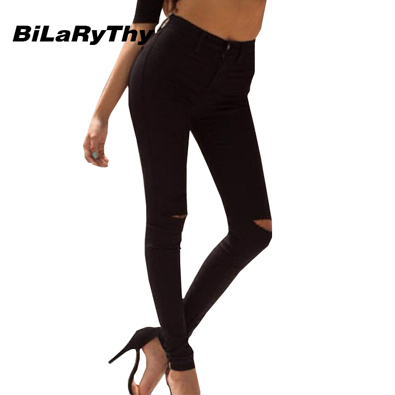 Black Ladies Jeans Promotion-Shop for Promotional Black Ladies