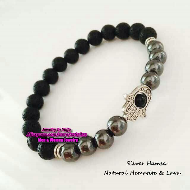 hematite bead hamsa bracelet (1)