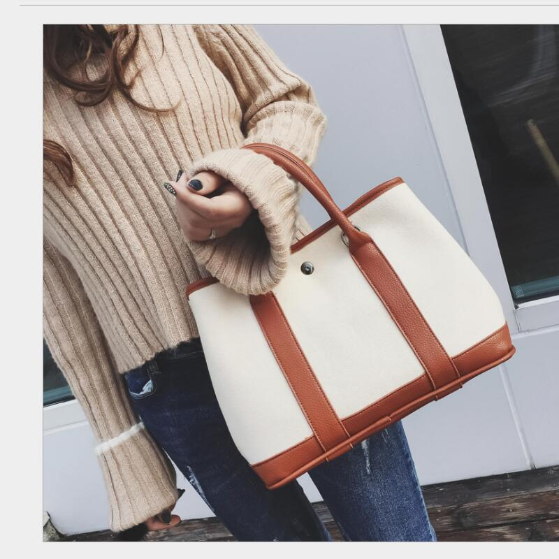 LaMaxZa 2018 new women font b handbag b font shoulder desgin bag brand luxury font b