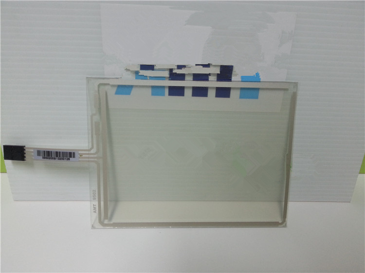 For AMT 9502 AMT9502 industrial touch screen 4 wire resistance