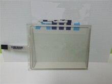Para pantalla táctil industrial de 4 hilos AMT9502 AMT 9502 resistencia