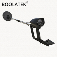 Free Shipping New Arrival Underground Metal Detector MD 4030 Gold Detectors MD4030 Treasure Hunter Detector