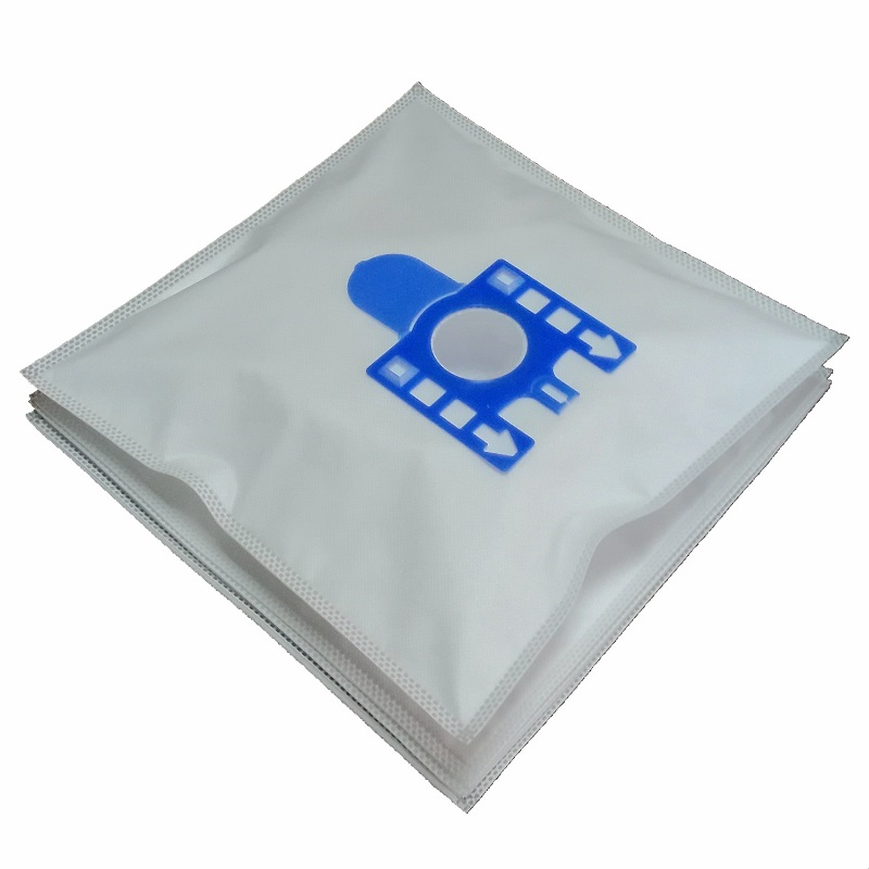 Ecombird For Miele FJM dust bag For MIELE FJM Type Vacuum Cleaner Hoover DUST BAGS & FILTERS CAT DOG Size 270*270MM  1 pcs