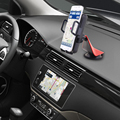 Antye Qi Wireless Car Charger Mount Holder for Samsung Galaxy S6,S6 Edge(Plus),Note 5, and Other Qi Standard Smartphones
