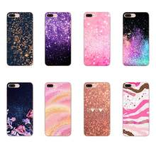 Impression douce Housse Paillettes D'art De Sable Pour LG G4 G5 G6 K4 K7 K8 K10 2017 V10 V20 V30 Stylet Nexus 5 5X G2 G3 l'esprit mini(China)