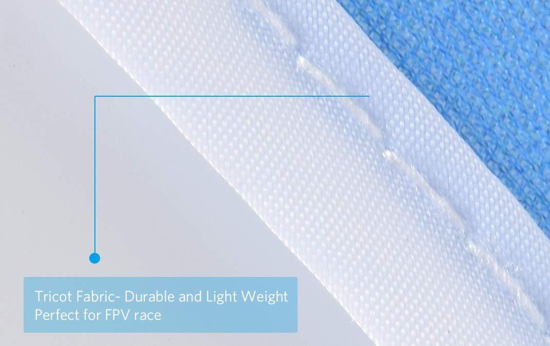 JDC Sobre Pantal/ón Impermeable Para Moto Unisex Para Lluvia S 32L DRENCH