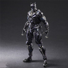 Hot Seal 10 INCH Black Panther Action Figures Marvel The Avengers 3 Infinity War Doll Figure Toys For Children DBP433