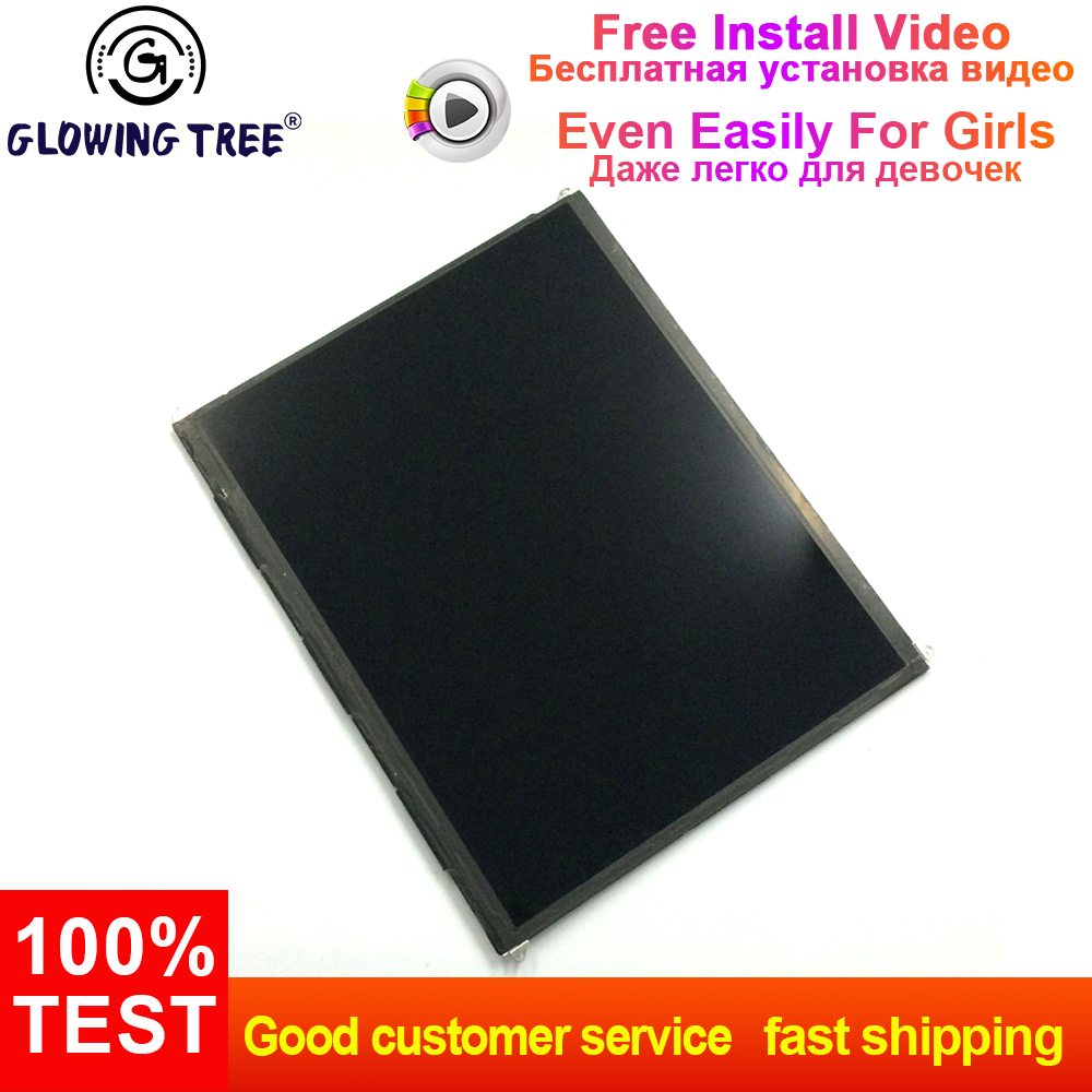 For iPad 4 4th Gen A1458 A1459 A1460 LCD Display Screen Panel Monitor Module ReplacementFor iPad 4 4th Gen A1458 A1459 A1460 LCD Display Screen Panel Monitor Module Replacement