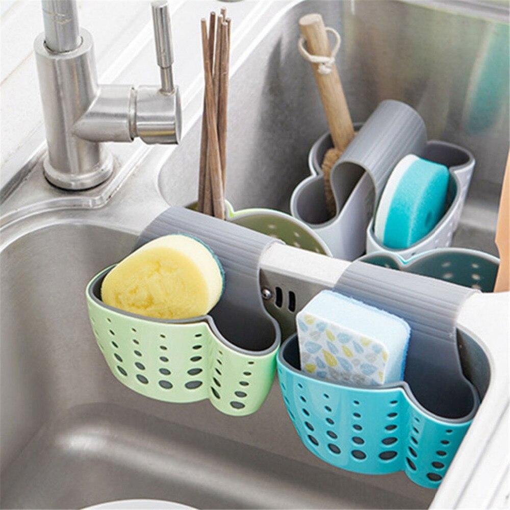 Beauty Sink Dish Sponge Holder All For Kitchen Organizer Supplies Gadgets Storage Holders Shelves Holders Racks Organizers Shelf Storage Holders Racks Aliexpress