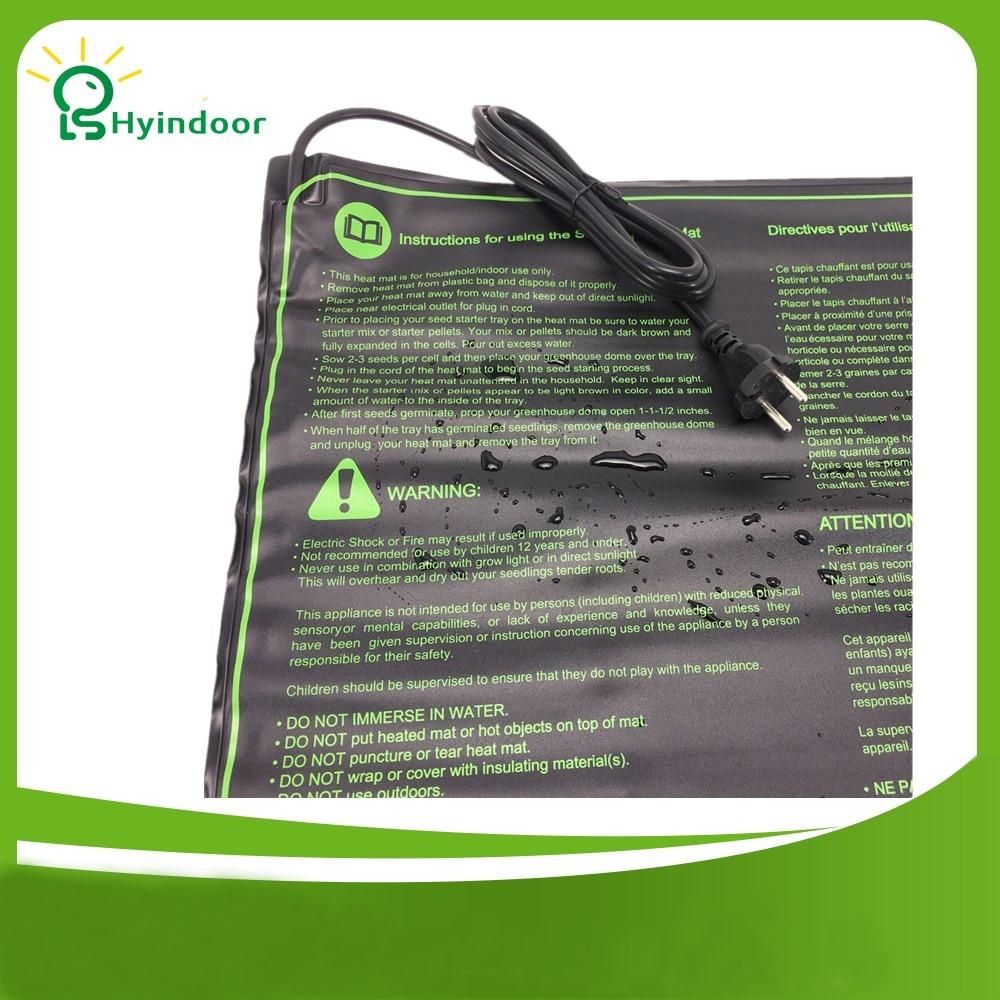 pad propagation mats starter seedling germination heat high buy seed universal image quality mat pink