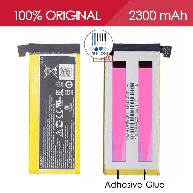 Allparts TESTED C11P1322 2215-2300mAh Li-ion Tablet Battery For Asus Padfone S X T00D PF500KL T00N Battery Replacement