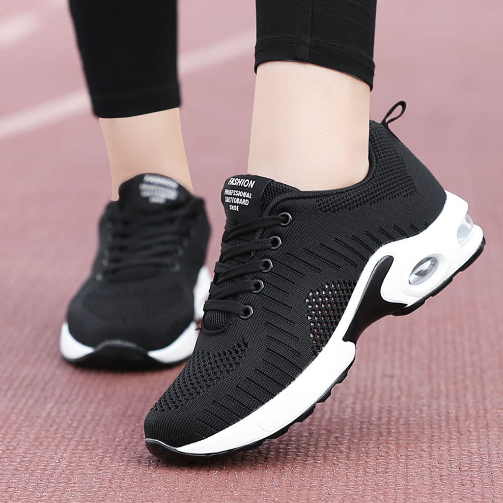Fashion basket femme 2019 casual shoes women summer women casual sneakers mesh breathable shoes womens shoes comfort#G3(China)