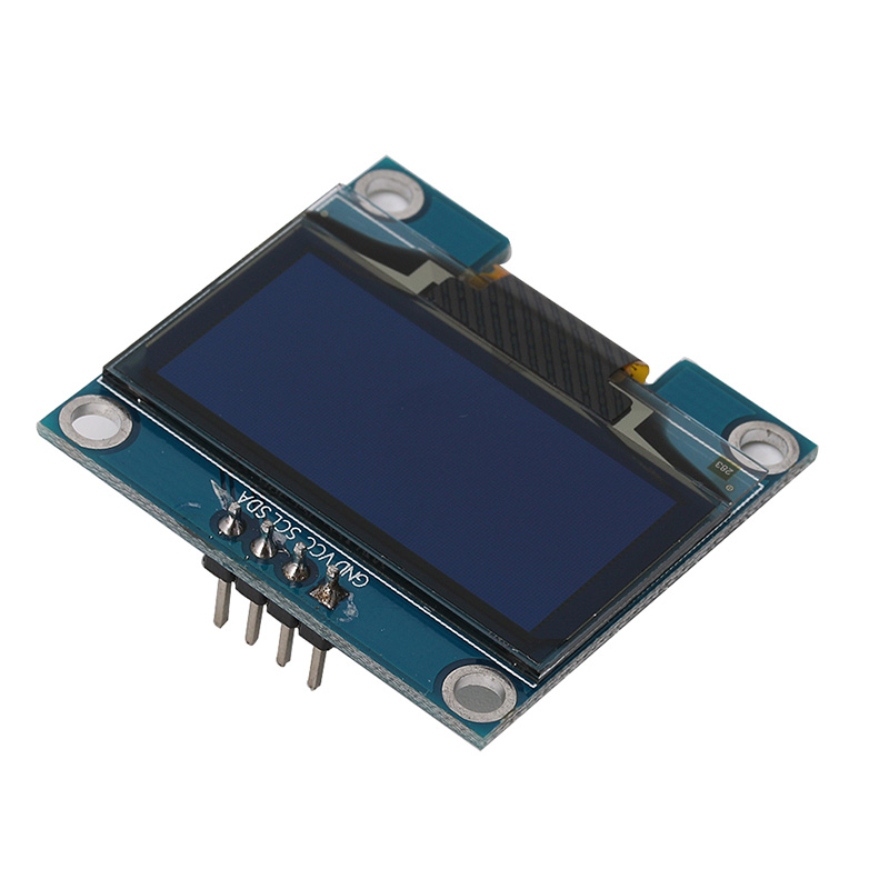 1.3 inch IIC I2C 128X64 Blue OLED LCD LED Display Module for Arduino