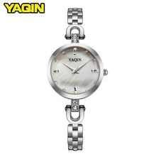 купить 2018 Women Quartz Watches Top Brand Luxury Waterproof Watch Women Bracelet Ladies Watch Relogio Feminino Montre Femme дешево