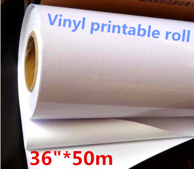 graphic relating to Inkjet Printable Vinyl Roll called US $45.49 120gsm 36