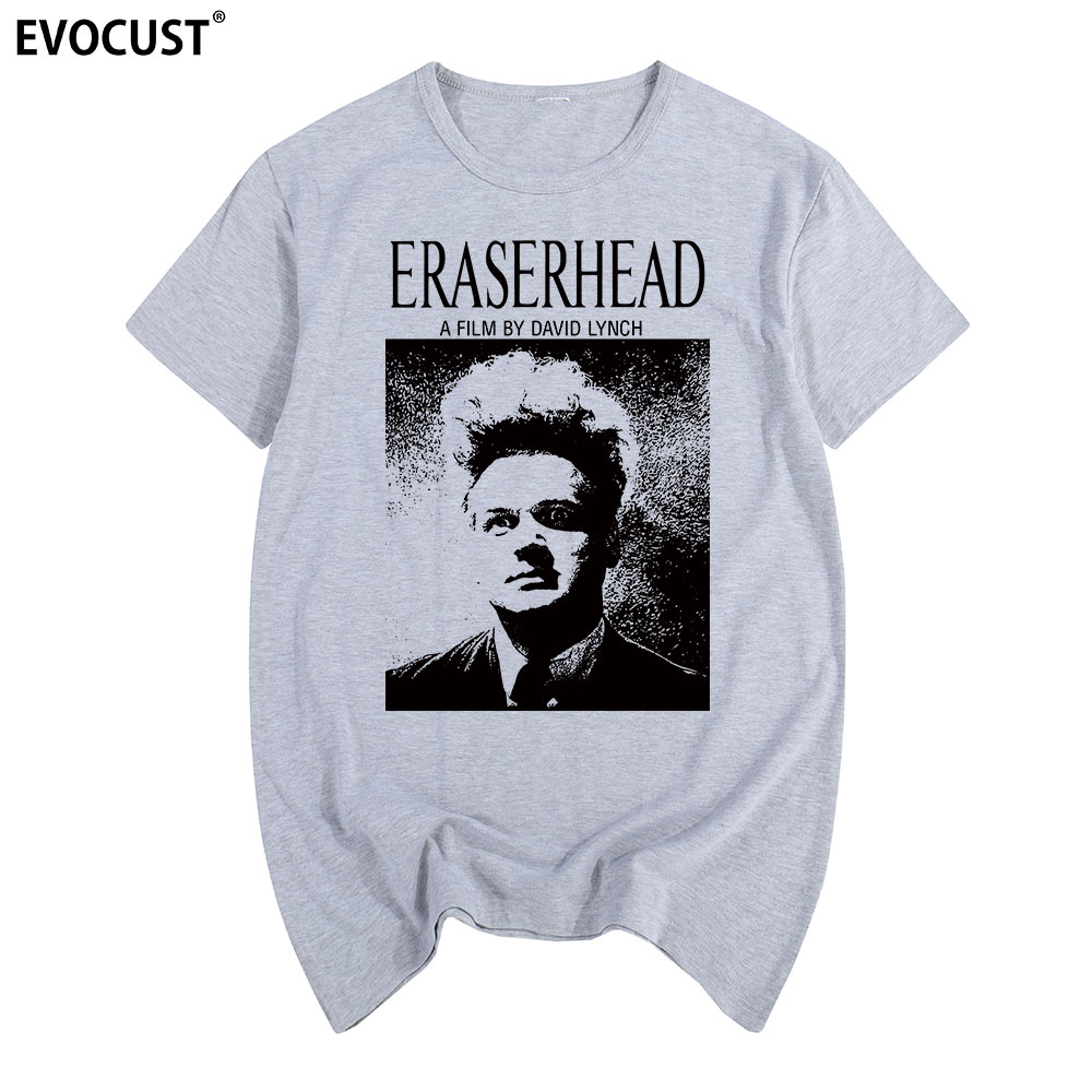 Eraserhead David Lynch <font><b>CULT</b></font> 1970 S Horror Film Film Movie T-shirt Cotton Men T shirt New TEE <font><b>TSHIRT</b></font> Womens unisex Fashion image
