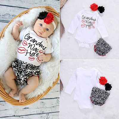 3pcsToddler-Newborn-Baby-Girls-Tops-Long-Sleeve-Kiss-RomperPP-PantsFlower-Headband-Outfit-Set-Clothes-5