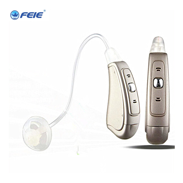 apparatus for cleaning loss ears MY-19S aparatos auditivos open fit aid aids kit  free shipping