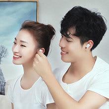 Elegant Wireless Bluetooth Earphones with Handsfree Microphone