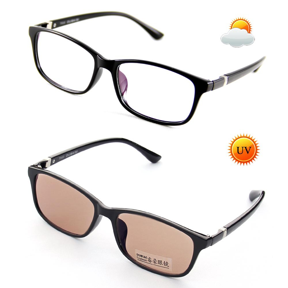 goggles eyewear  Aliexpress.com : Buy Photochromic Sunglasses Rectangle Spectacles ...