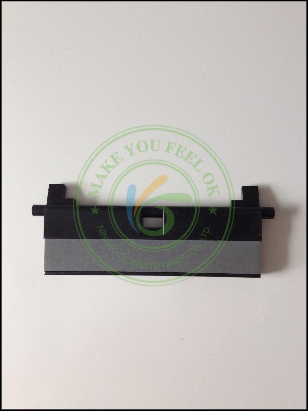 10 шт. X RM1-1298-000 RM1-1298 разделительная пластина для HP 1160 1320 2410 2420 2430 3390 3392 2727