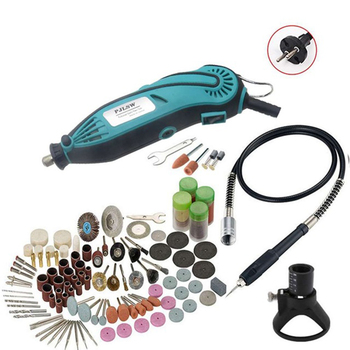 цена на High quality mini grinder DIY hand drilling machine new PJLSW 130W 220V plastic box packaging