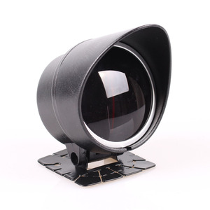 Image 3 - Difi BF 60mm Smoke Lens Auto Gauge Volt Water Temp Oil Temp Oil Press Rpm Turbo Boost Ext Temp Air fuel Ratio Auto Gauge Meter