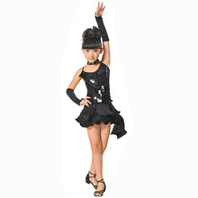 18b39ecfa46c Buy ballroom dancing latin baby and get free shipping on AliExpress.com