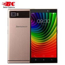 100% Original Lenovo VIBE Z2 K920 mini Android 4.4. Quad Core 2G RAM 32G ROM 5.5 inch IPS 3.0Mp 4000Mah NFC 4G FDD-LTE Phone