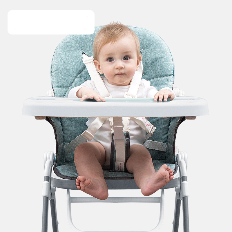 Baby Eating Chairs Adjustable Booster Seats Kids Dining Chair Children Foldable Portable Baby Highchairs Baby Chair Feeding