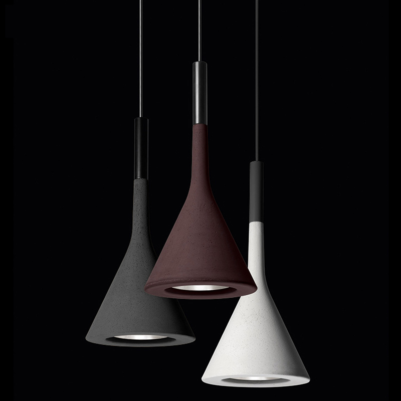 HOT SELLING FOSCARINI APLOMB PENDANT LAMP