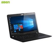"""BBEN Laptop Windows 10 Intel Celeron N2840 4GB RAM + 500GB HDD HDMI WiFi USB3.0 USB2.0 WiFi BT4.0 14"""" Notebook 14 inch Laptops"""