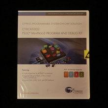 1 pcs x CY8CKIT 002 מתכנתים מעבד מבוסס PSoC Miniprog3 ערכת עבור PSoC 1, 3, 5 CY8CKIT 002