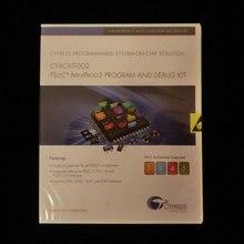 1 個の x CY8CKIT 002 プログラママイクロプロセッサベース PSoC Miniprog3 PSoC 用 1 、 3 、 5 CY8CKIT 002