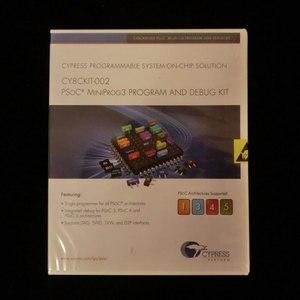 Image 1 - 1 個の x CY8CKIT 002 プログラママイクロプロセッサベース PSoC Miniprog3 PSoC 用 1 、 3 、 5 CY8CKIT 002